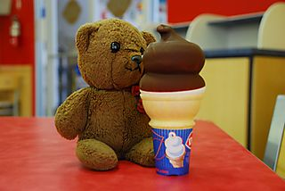 Bear dq