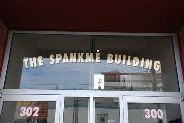 Spankme
