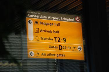 Schiphol_sign_2
